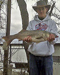 Ray's Striper Fishing Guide Service. 512/825-8746 Friendly professional guide Lake Buchanan TX